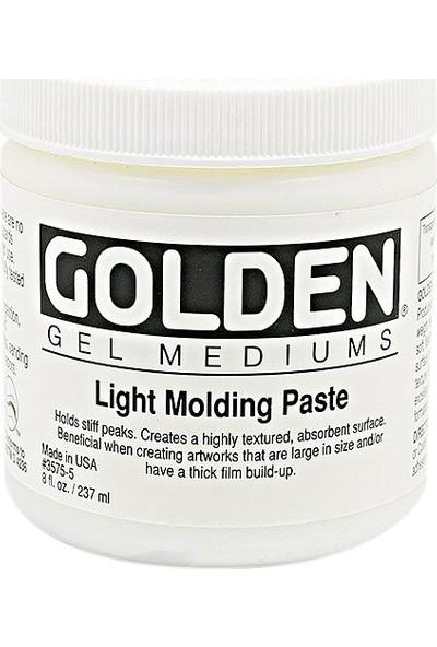Golden Light Molding Paste ( Hafif Kaliplama Macunu ) 237 Ml
