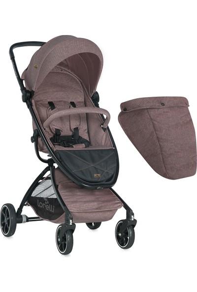 Lorelli Sport Alüminyum Bebek Arabası