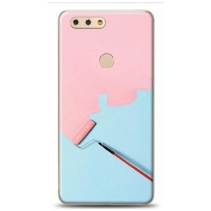 Exclusive Casper Via F2 Rulo Boya Desenli Telefon Kılıfı Fiyatı