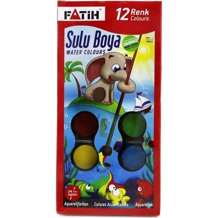 Fatih Sulu Boya K 12 King Size Fiyatı Taksit Seçenekleri
