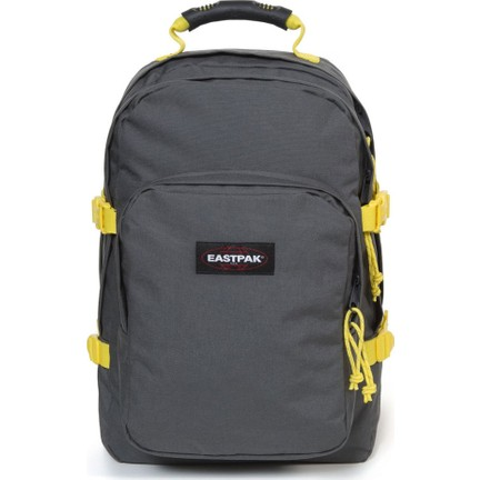 ef81a974cf01c Eastpak Provider Grey-Yellow Sırt Çantası Ek52053U Fiyatı