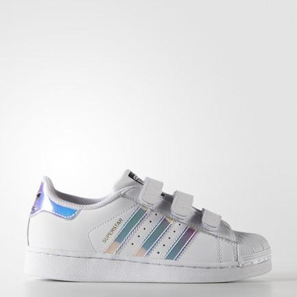Scarpe adidas Superstar Cf C AQ6279 FtwwhtFtwwhtMetsil