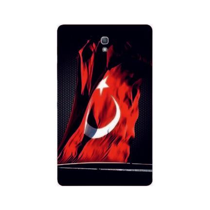 Gogo Samsung Galaxy Tab S Sm T700 Dalgalanan Türk Bayrağı Fiyatı