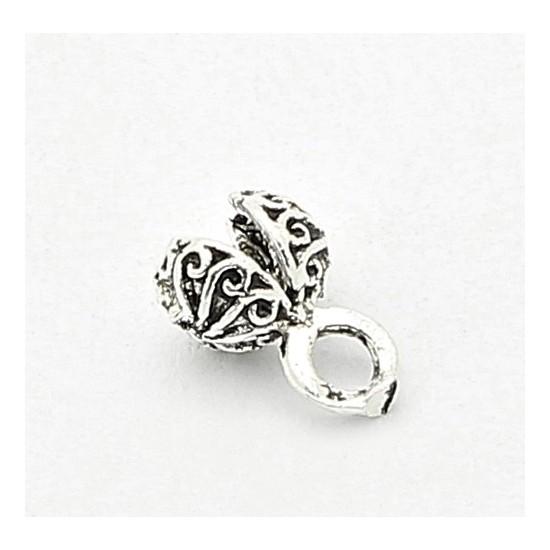 Rd Ekoavm 10 Adet Düğüm Kapama - Tesbih İçin Kapama - Düğüm Gizleyici