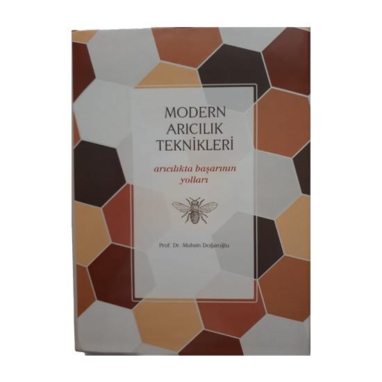 Modern Arıcılık Teknikleri Kitabı