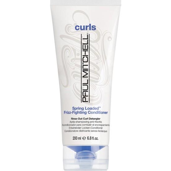 Paul Mitchell Curls Kvırcık Saçlar İçin Elektriklenme Önleyici Saç Kremi 200 ml