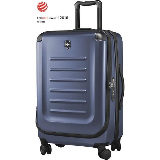 Victorinox VG601352 Spectra 2.0 Orta Boy Genişletilebilir Tekerlekli Bavul