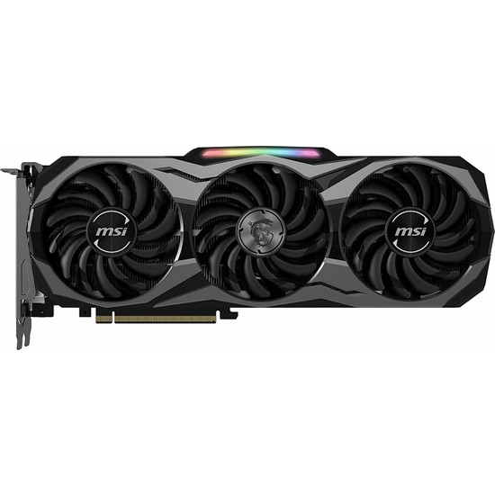 MSI Duke GeForce RTX 2080 8GB 256Bit GDDR6 PCI-E 3.0 Ekran Kartı