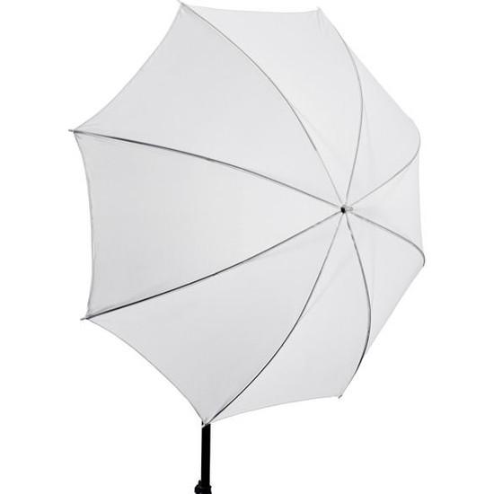 Ayex Stüdyo Şemsiyesi Beyaz 84Cm (33'') Işık Yumşatıcı
