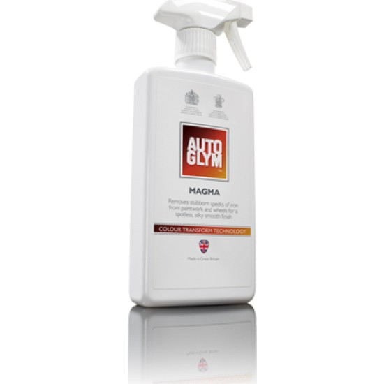 AutoGlym Magma Demir Tozu Temizleyici (iron out) 500 ml