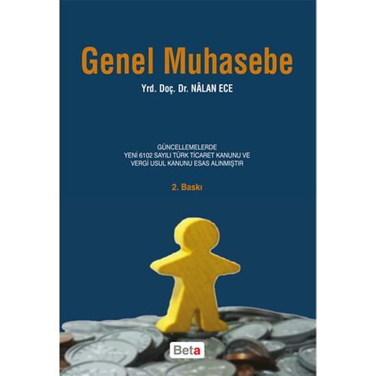 Genel Muhasebe - Nalan Ece
