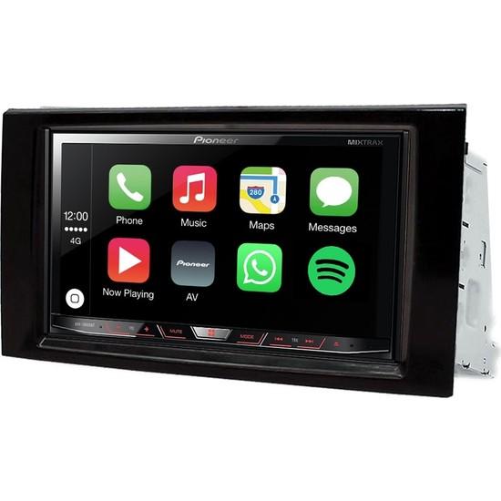 Pioneer Seat Leon Fr Apple Carplay Android Auto Multimedya Sistemi 7 İnç