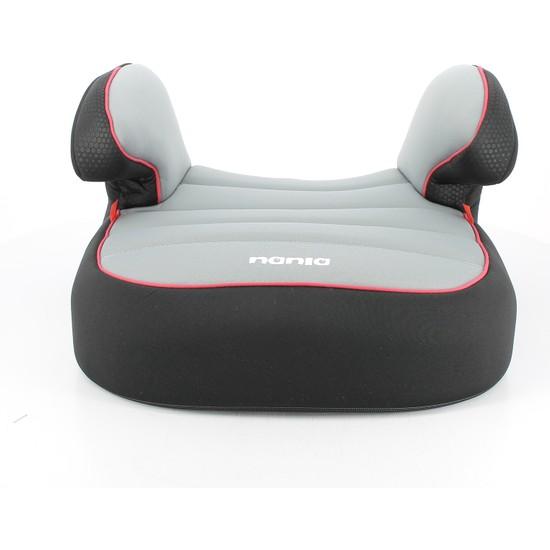 Nania Dream Luxe 15 36 kg Yükseltici Oto koltuğu Rouge