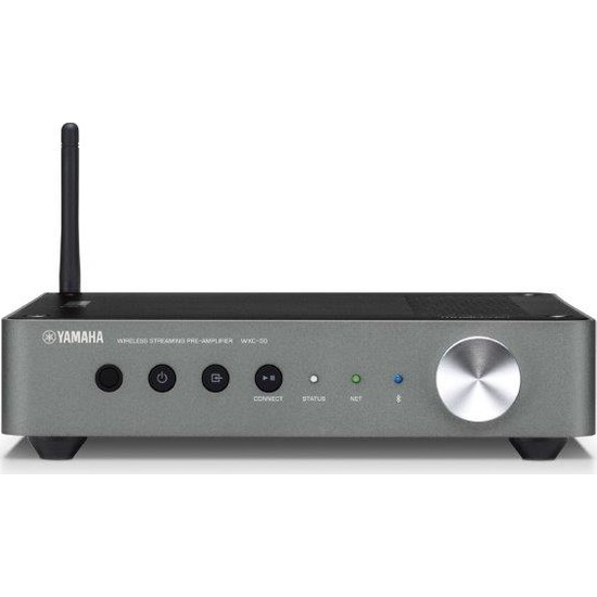Yamaha Wx-C50 Network Player