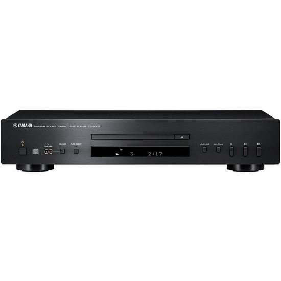 Yamaha Cd S 300 Cd Player