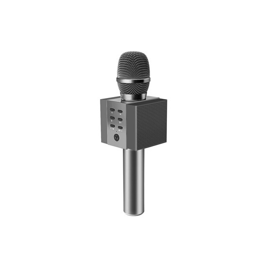 Doppler Platinum Karaoke Mikrofonu