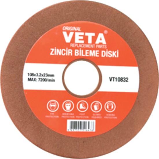 Palmera Zincir Bileme Diski 100 X 4.7 X 22.23Mm