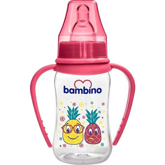 Bambino Kulplu PP Biberon 150 ml Ananas