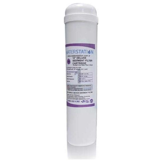 Waterstation Sediment Filtre (Spun) 1 Aşama