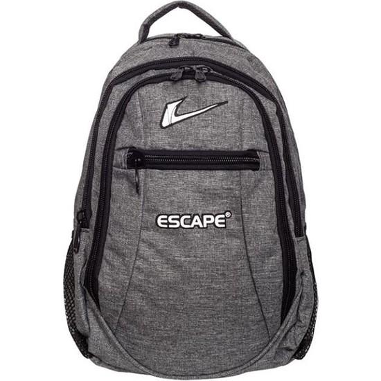 Escape 307 Laptop Bölmeli Okul Ve Günlük Sırt Çantası