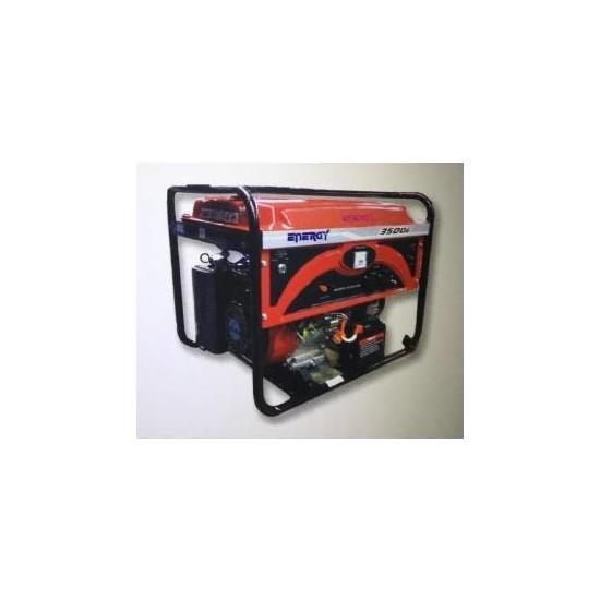 Energy Eng 3500 E Benzinli Jeneratör 3500 Watt