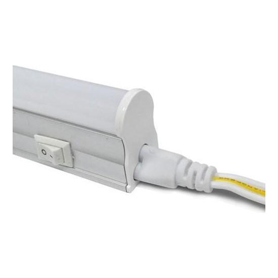 Horoz Sıgma-4 6400K Beyaz Işık 4 Watt Led Duvar Ve Mutfak Armatürü