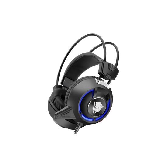 Yoro F35 Oyuncu Kulaküstü Kulaklık