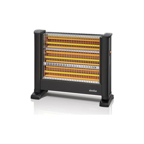 Simfer Slimline S1650 CSL Quartz Isıtıcı 1650W