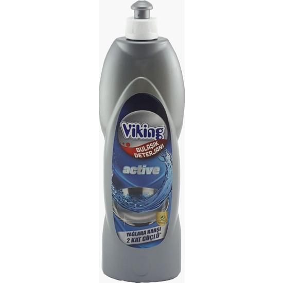 Viking Active Sıvı Bulaşık Deterjanı 675 g