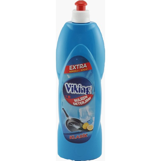 Viking Sıvı Bulaşık Deterjanı 675g