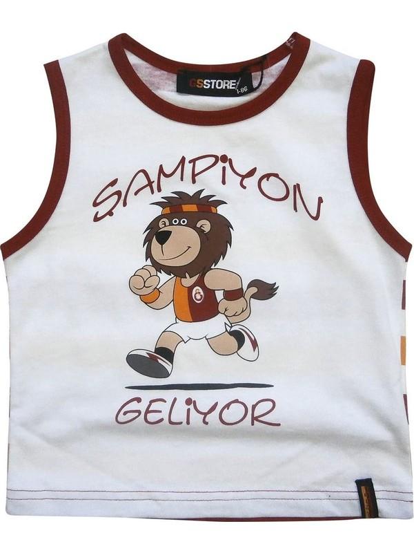 Galatasaray Lisanslı Bebek Atlet