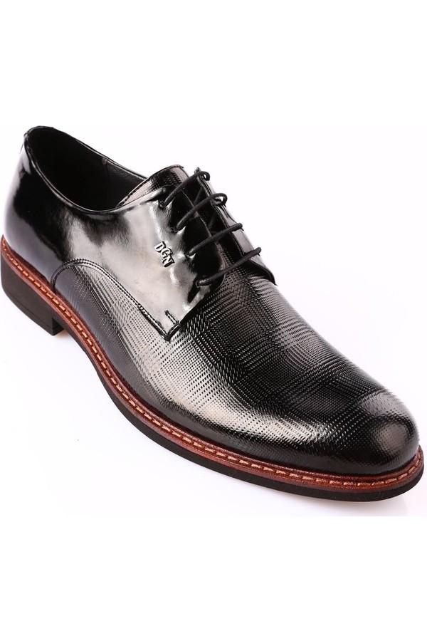 DGN Men's Formal Shoes 6006