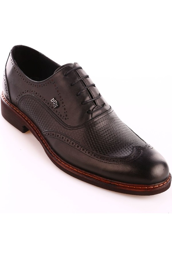 DGN Men's Oxford Shoes 6040