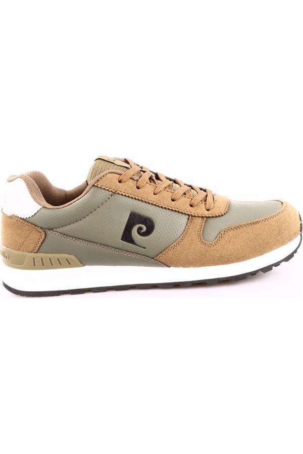 Pierre Cardin PCS-81 544 Men's Sports Shoes Khaki