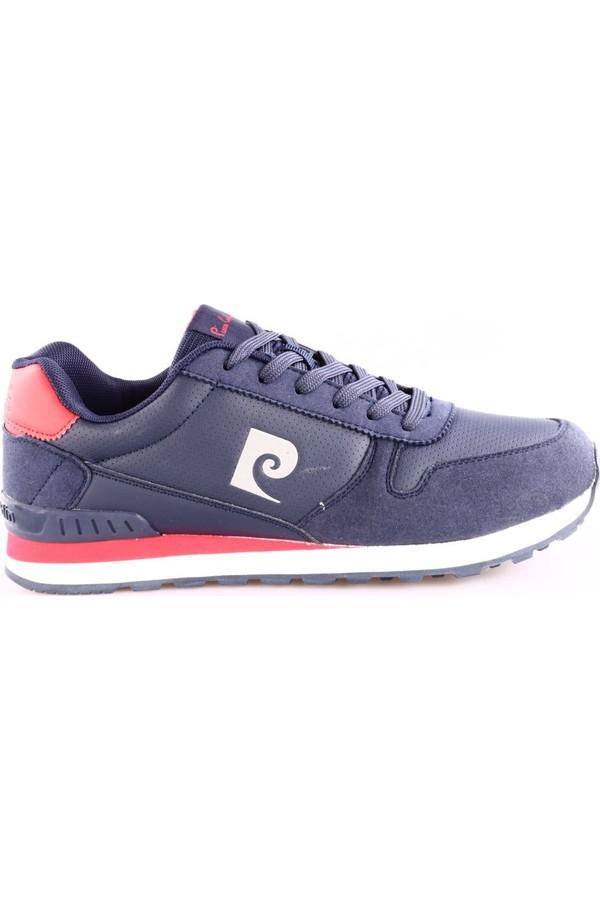 Pierre Cardin PCS-81 544 Men's Sports Shoes Navy