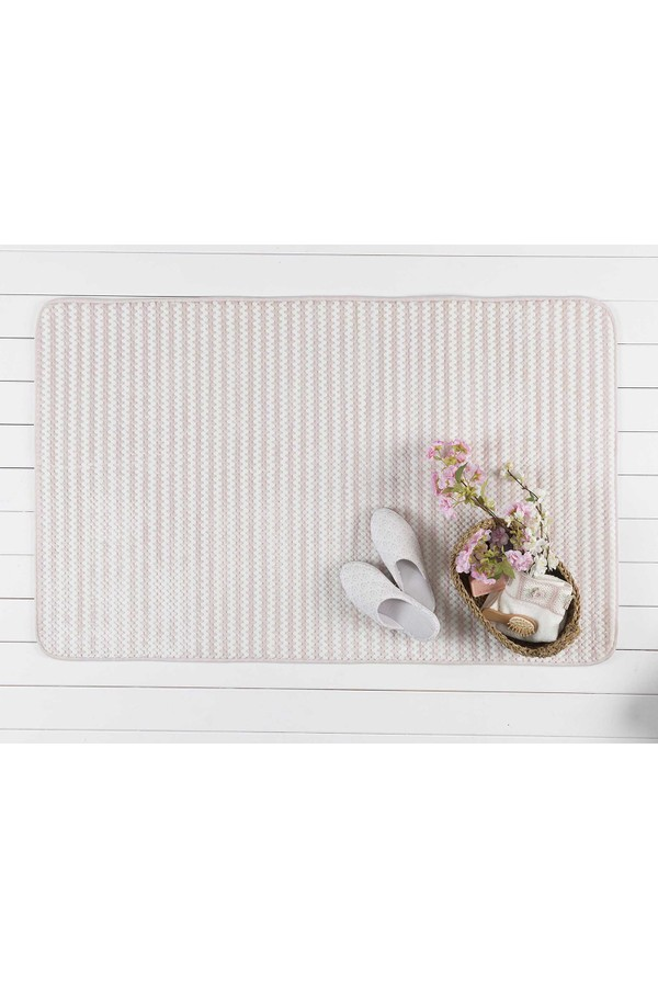 Madame Coco Powder Bath Mat