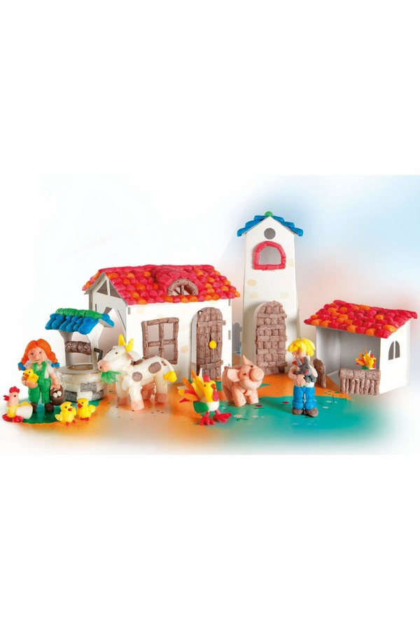 PlayMais World Kids' Educational Toy