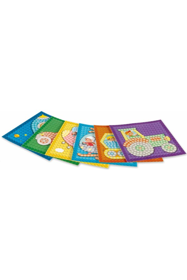 PlayMais Mosaic Kids' Educational Toy