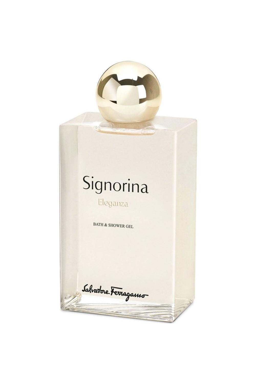 Salvatore Ferragamo Signorina Eleganza Shower Gel 200 ml