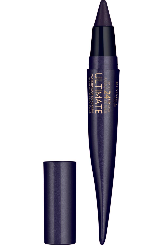 Rimmel London Ultimate Black Eyeliner