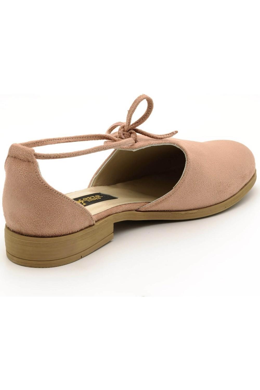 İriadam Women's D'orsay Shoes 3266