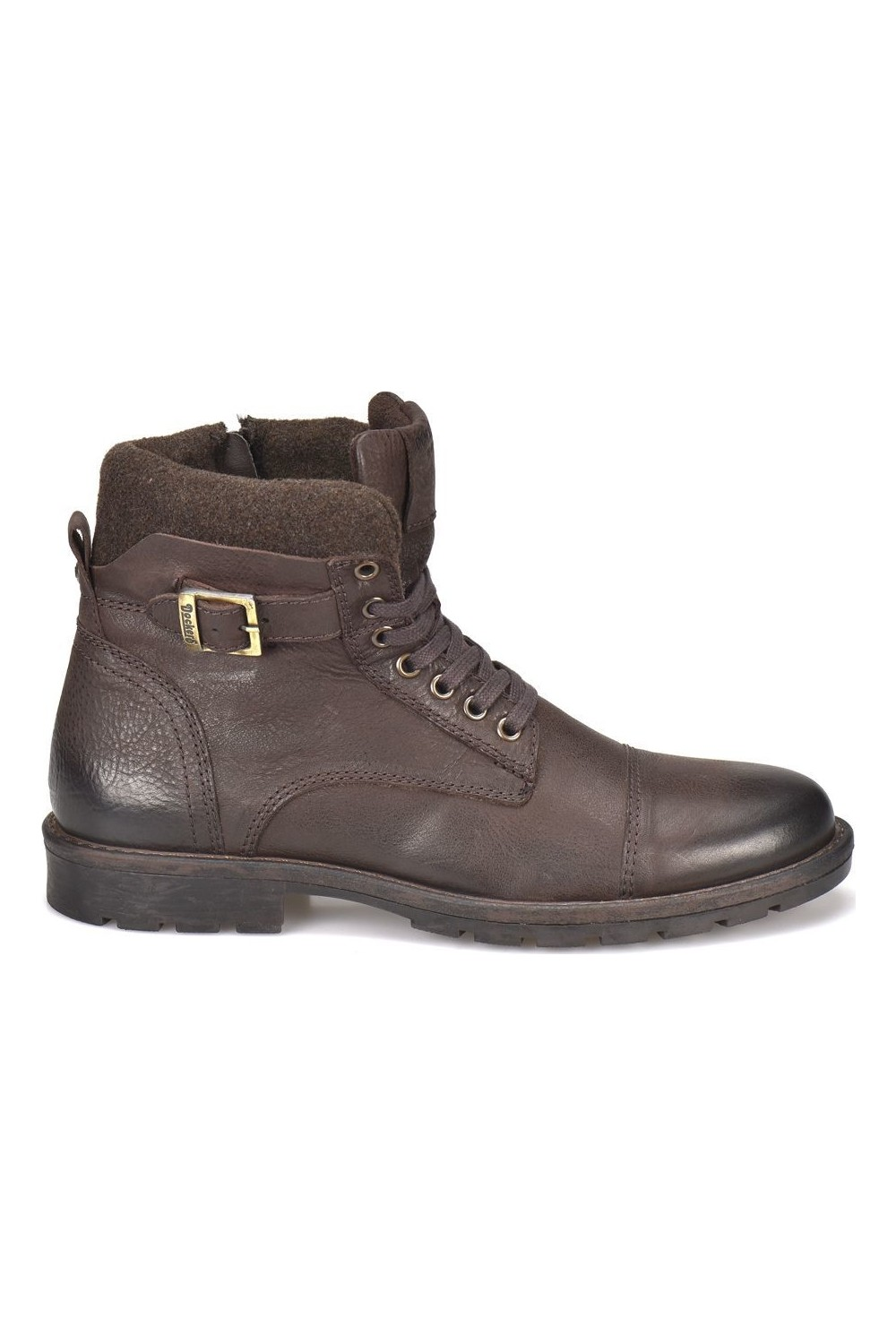 Dockers By Gerli Men's Leather Boots 225222