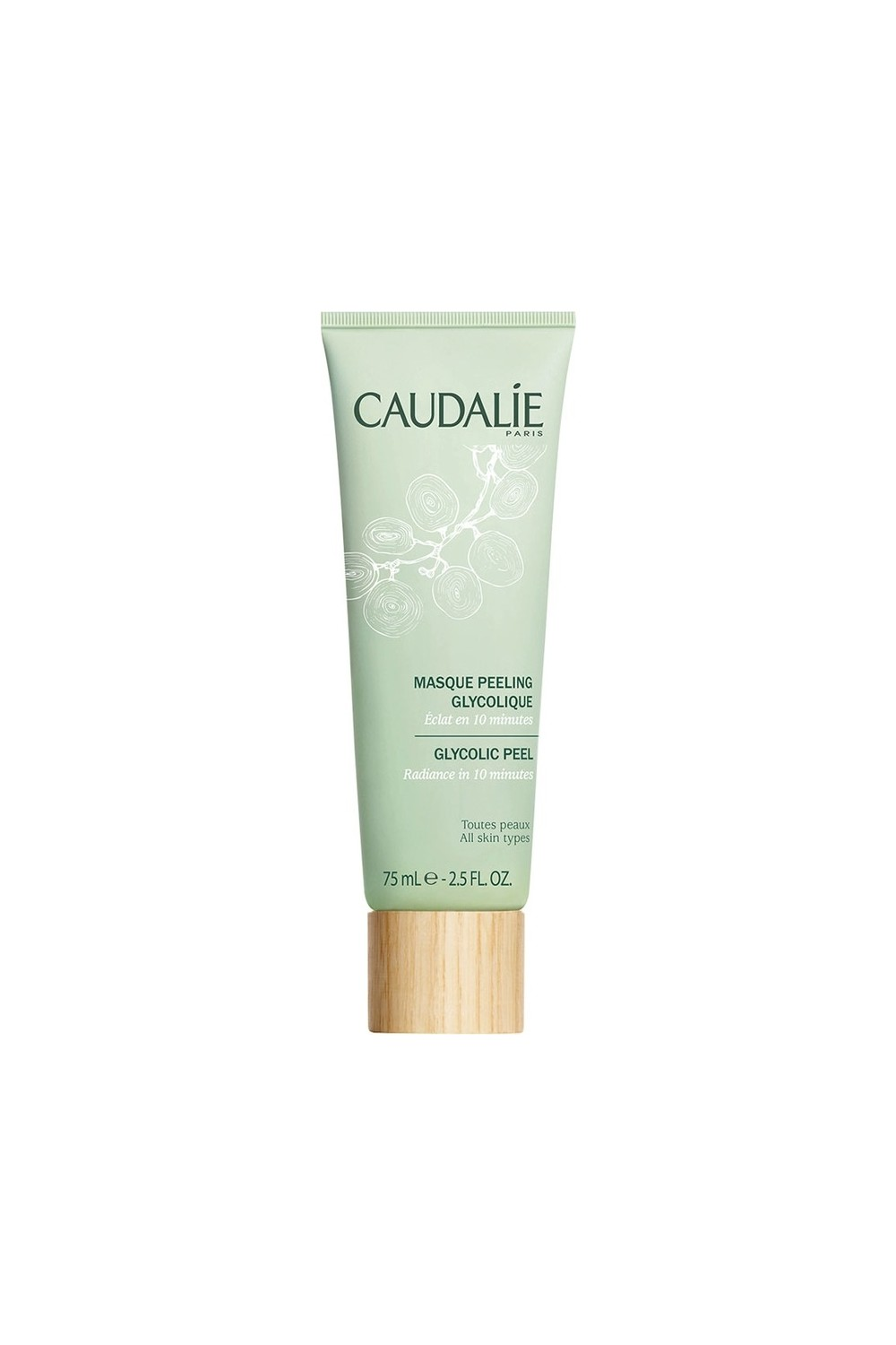 Caudalie Paris Face Peeling Mask