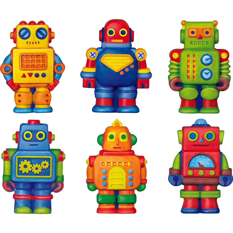 4m Kalip Boyama Robotlar Fiyati Taksit Secenekleri