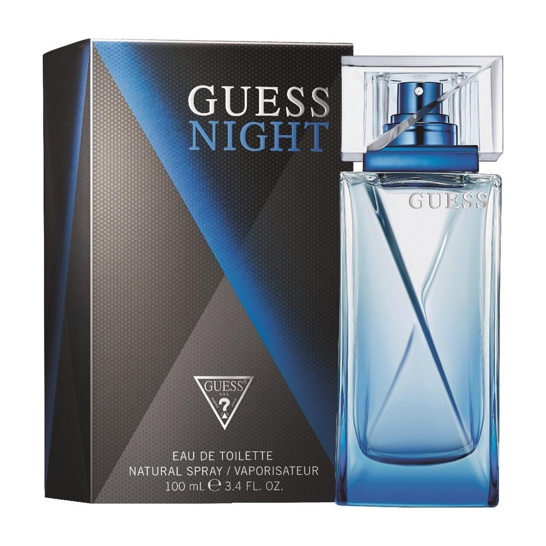 Guess Night Edt 100 Ml Erkek Parfüm Fiyatı Taksit Seçenekleri