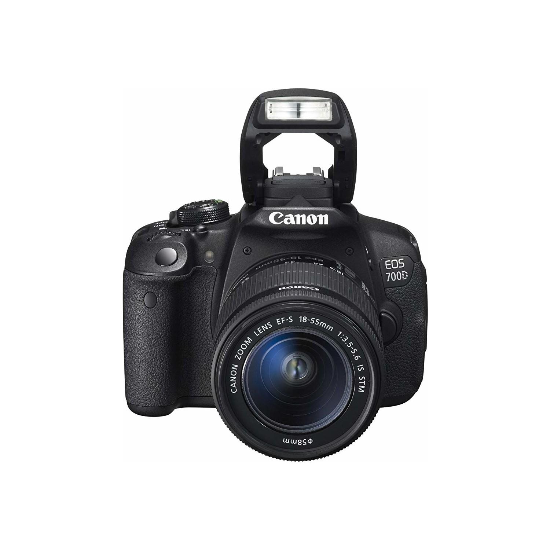 Canon EOS 700D 18-55 DC DSLR Fotoğraf Yorumları