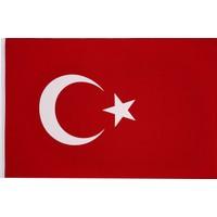 Buket Türk Bayrağı 70X105 Bkt-106