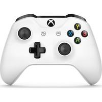 Microsoft Xbox One S Kablosuz Oyun Kumandası - Beyaz