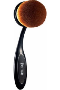 Flormar Oval Foundation Brush
