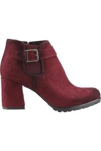 Ayakland Women's Block Heels Shoes 855